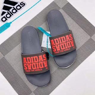 Dép Adidas nam chính hãng Dép đi biển mùa hè Dép thời trang 39-45