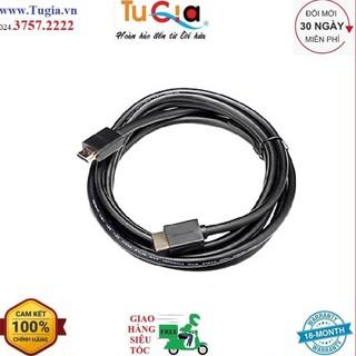 [Mã ELFLASH5 giảm 20K đơn 50K] Cáp HDMI 1.4 Ugreen 10107 2m - Hàng Chính Hãng