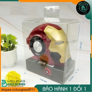 [GIAO TRONG NGÀY] Loa Iron man Bluetooth người sắt siêu Độc