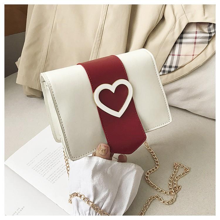 สินค้าใหม่ที่ดีจุดถุงเล็กหญิง 2019 คลื่นลูกใหม่ของเกาหลีป่าก