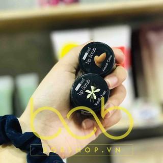 ( Chính hãng ) Son Tẩy Tế Bào Chết Môi Beauty Treats Lip Scrub 10,5g – BoB Shop