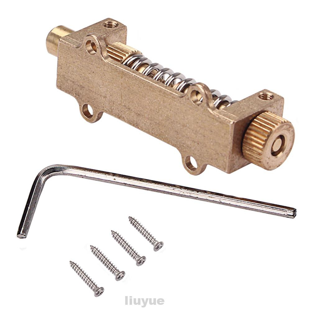 58mm Professional Universal Musical Instrument Electric Guitar For Beginners Easy Install With Screws Wrench Trem Setter