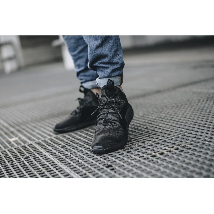 hot sale online a7c1b 997ff Giày Adidas Tubular Rise All Black (BY3557) Chính Hãng