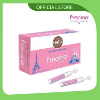 Fysoline – Nước muối sinh lý Pháp – Vệ sinh mắt, mũi, miệng cho bé