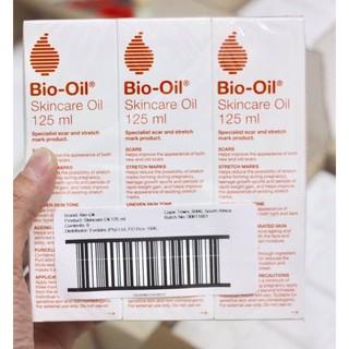 [SALE] DẦU BIO OIL TRỊ RẠN DA 60ml, 125ml, 200ml - xuất xứ Úc thumbnail