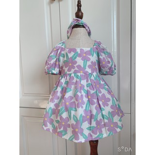 [Mã FASHIONXANH94 giảm 10K đơn 50K] Váy bé gái⚡Freeship+ Tặng kèm tuban⚡Váy bé gái VN thiết kế loại 1
