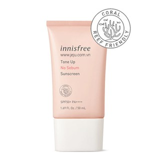 [GIẢM GIÁ SỐC] Kem Chống Nắng Innisfree Intensive Triple-Shield SPF 50+ [AUTHENTIC]