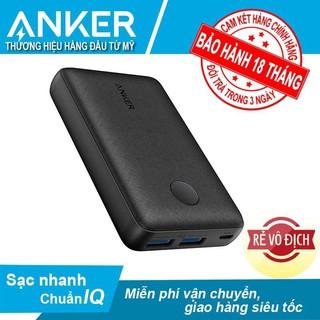 Pin sạc dự phòng ANKER PowerCore Select 10000mAh - A1223 thumbnail