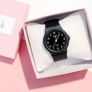 Đồng hồ nam nữ thời trang năng động trẻ trung DH83