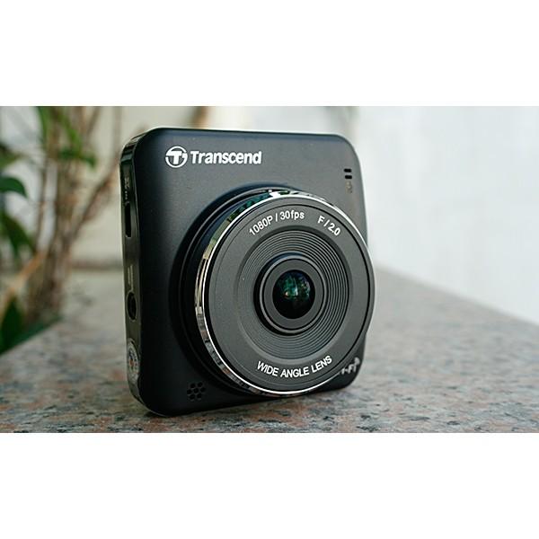 Camera hành trình TRANSCEND TS16GDP200M