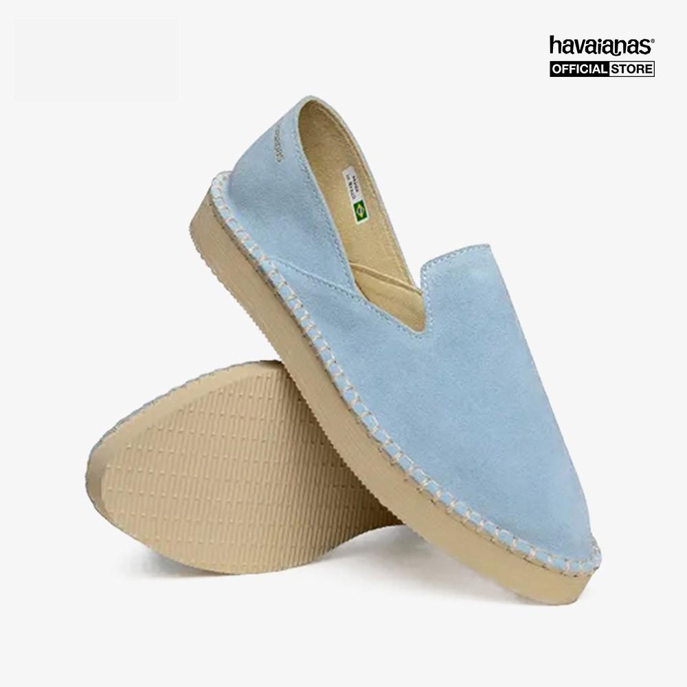 HAVAIANAS - Giày đế bệt nữ Flatform 4144508-0031