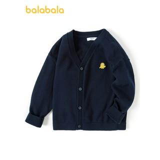 Áo len tay dài Balabala dành cho bé trai - 210332017028810 thumbnail