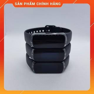 [NGUYÊN SEAL] Đồng Hồ Thông Minh Samsung Galaxy Fit ✅R370 ✅Đo Nhịp Tim ✅Đếm Bước Chân Chính Hãng