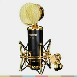Micro phòng thu âm chuyên nghiệp – Takstar PC-K820