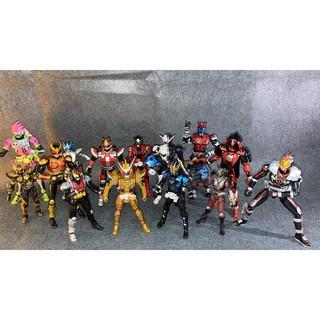 Mô Hình Sodo RKF WFC Kamen Rider Các Dòng Zi-o W Kiva Geiz Den-o ( Hàng 2ND)