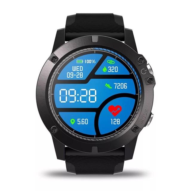 Zeblaze VIBE 3 Pro Đồng hồ thông minh smartwatch quốc tế