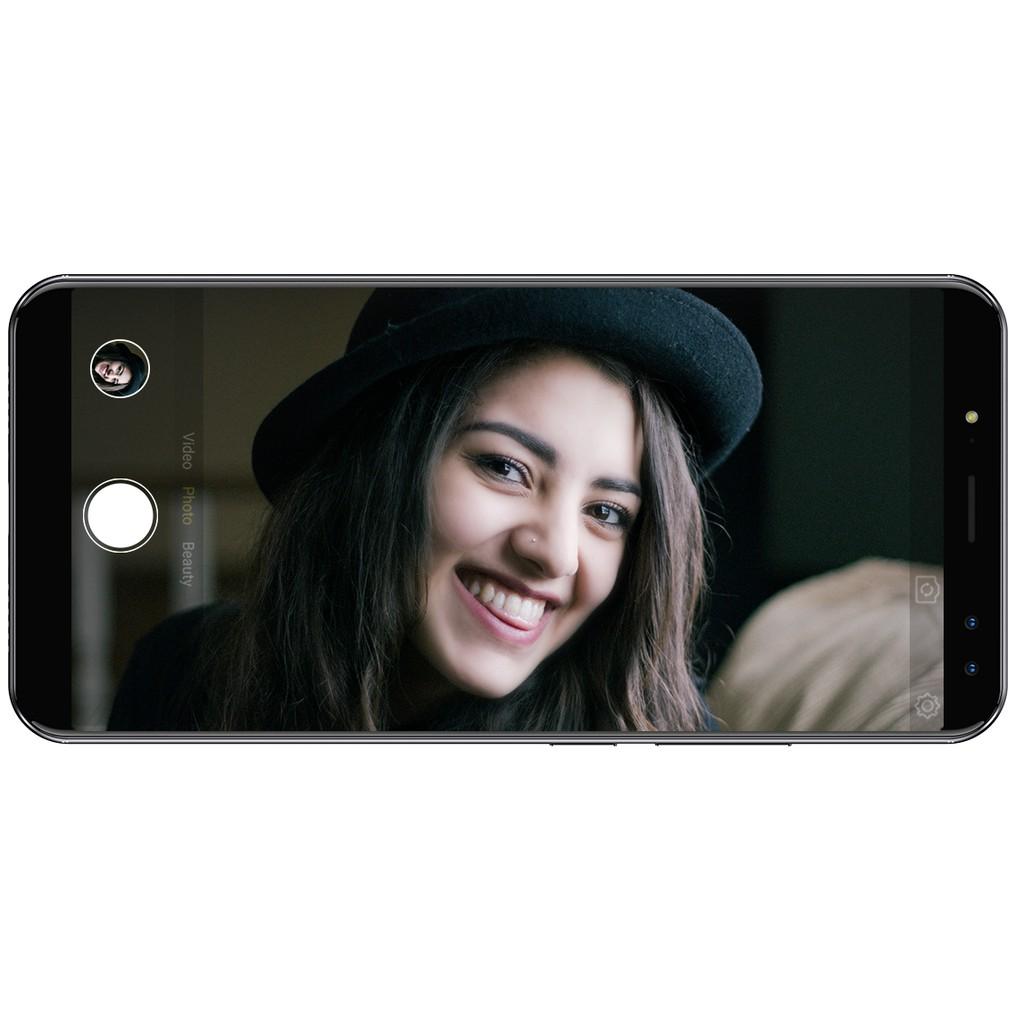 điện thoại ULEFONE POWER 3 RAM 6GB,PIN 6080mAh màu đen | Nông Trại Vui Vẻ -  Shop
