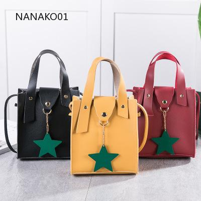 nanako1.vn 👗direct shoulder in Manufacturers sales personality ladies laser bag Pendant trend Star leisure handba💛