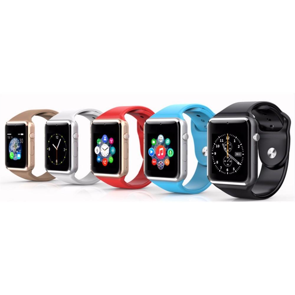 Đồng hồ thông minh chụp hình, gọi điện ,nghe nhạc W8 đủ màu