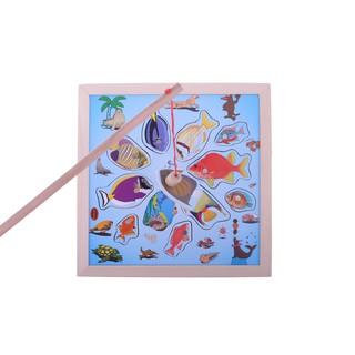 Bảng câu cá đai dương