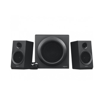 Loa vi tính Logitech Z333 2.1 – Multimedia Speaker
