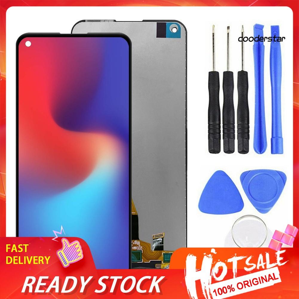 Màn Hình Cảm Ứng Thay Thế Cho Điện Thoại Samsung Galaxy A11 / A115 / A115F