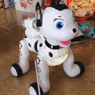Chó điều khiển từ xa SMART DOG