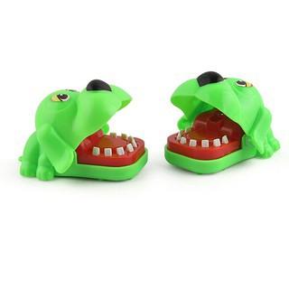 [HÀNG CÓ SẴN]Đồ chơi khám răng cá sấu vui nhộnx