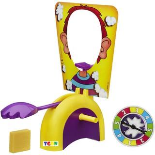 [SALE NGÀY CUỐI] Bộ đồ chơi liên hoan, tiệc Pie Face (Vàng)