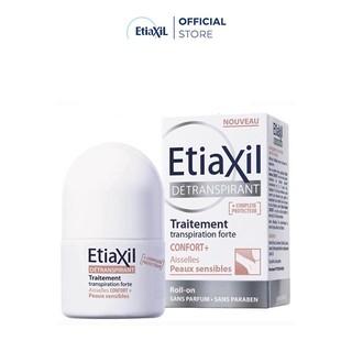 Lăn Khử Mùi Nhãn Nâu Dành Cho Da Siêu Nhạy Cảm Etiaxil 15ml