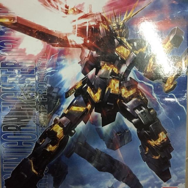 Mô hình GUNDAM 6639-RX-ounicornfrighter