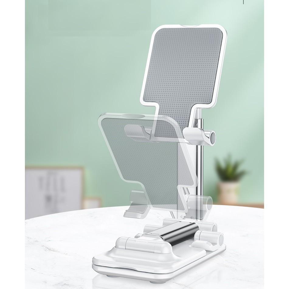 Giá đỡ để bàn cho điện thoại máy tính bảng iphone ipad loại xịn - Kaze Store