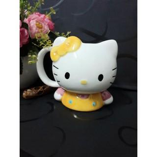 Cốc Hoạt Hình Hello Kitty (To)