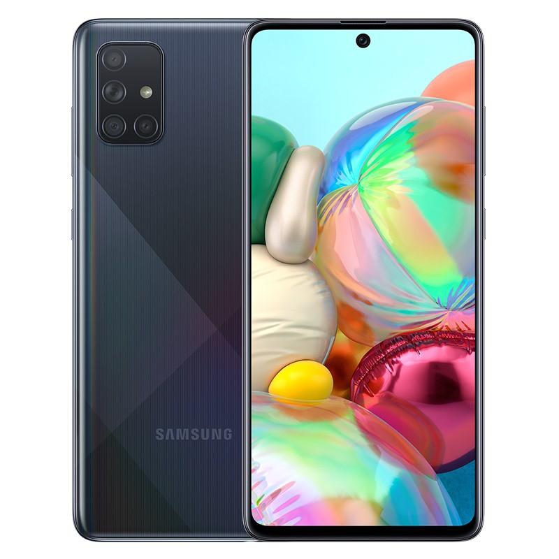 Điện thoại di động Samsung Galaxy A71 8G/128G- Hàng chính hãng