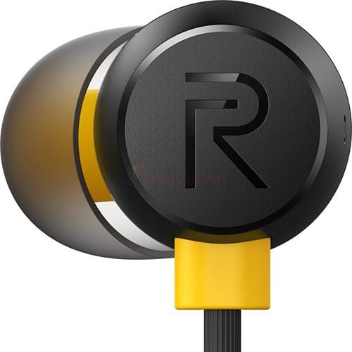 Tai nghe có dây Realme Buds 2 RMA155 - Hàng chính hãng