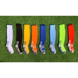 [ TFOOT15 15% SP] Vớ Chống Trượt cổ cao Loại dài 30-35cm ( tất chống trơn đá banh giá rẻ ) 2