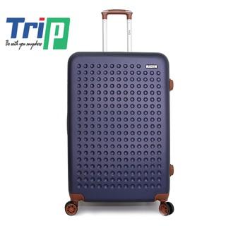 Vali nhựa TRIP P803A Size 28inch size lớn đựng 30kg hành lý ký gửi bảo hành 5 năm chính hãng, 1 đổi 1 trong 12 tháng thumbnail