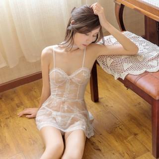 [ Follow Săn Deal ] Váy Ngủ Sexy