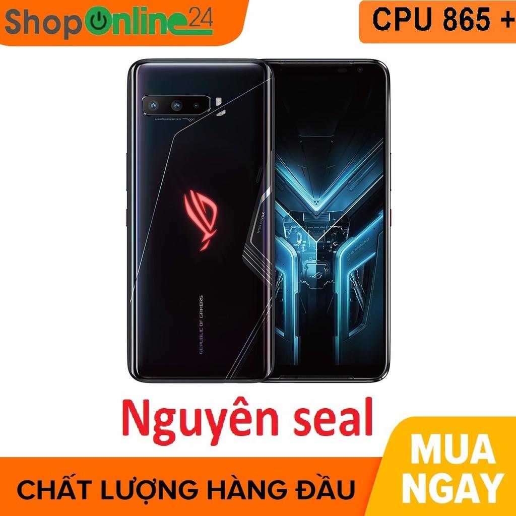 Điện thoại Gaming Phone Asus ROG Phone 3 Tencent 12/128Gb - Nhập khẩu