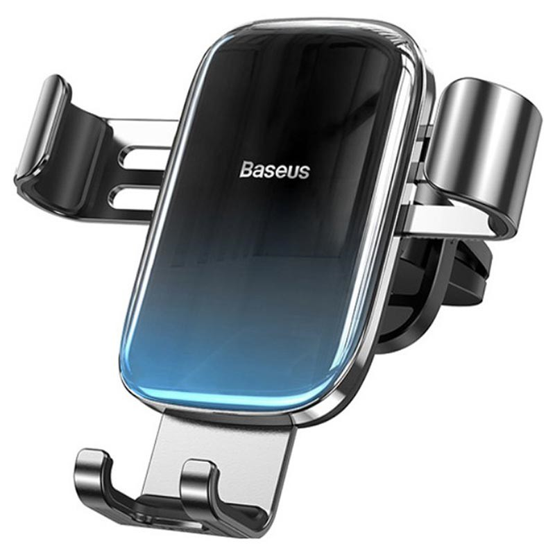 Giá đỡ điện thoại trên xe hơi Baseus Glaze Gravity Car Mount SUYL-LG01