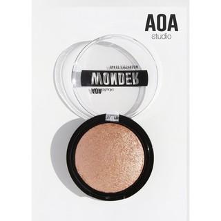 Phấn mắt Wonder Baked AOA Studio thumbnail