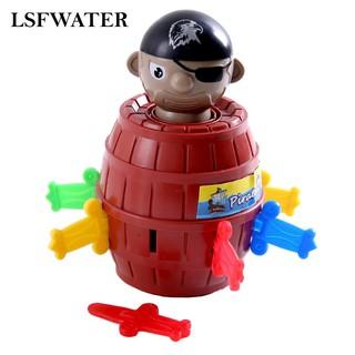 Đồ chơi đâm hải tặc mới lạ cho bé Bbig size