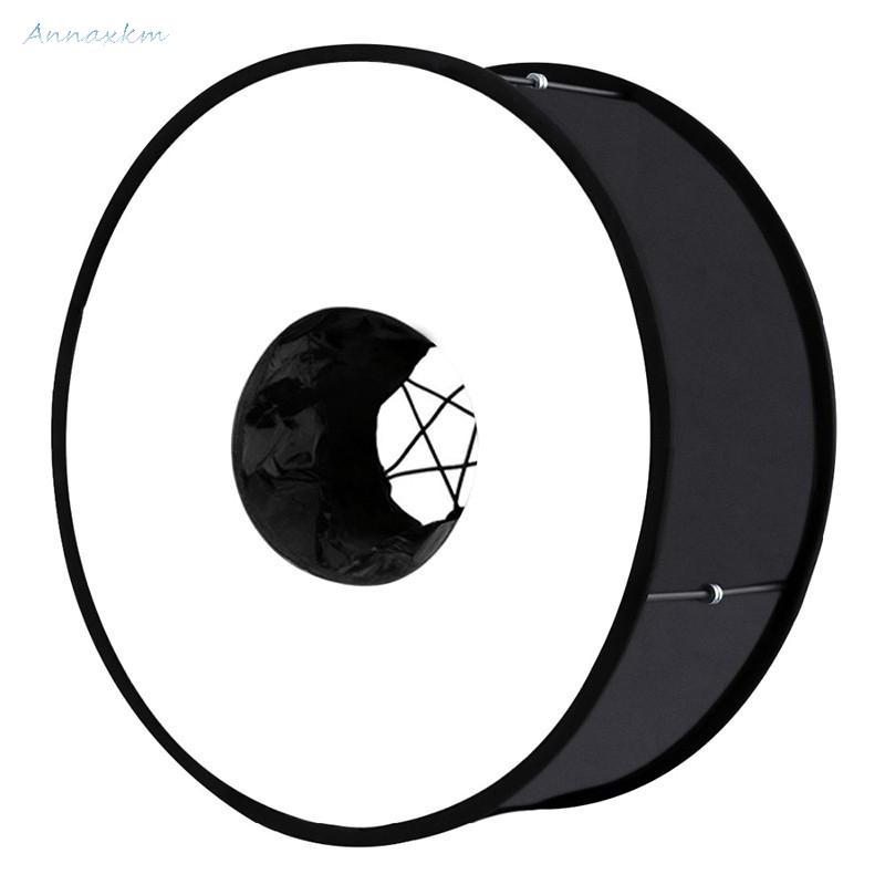 45cm Round Ring Light Diffuser Softbox