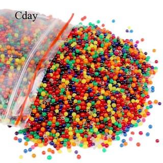 Set 6000 hạt nở nhiều màu sắc dùng trang trí mã ES657
