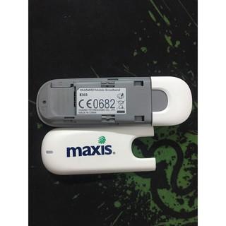 USB 3G Dcom Đổi IP Huawei E303