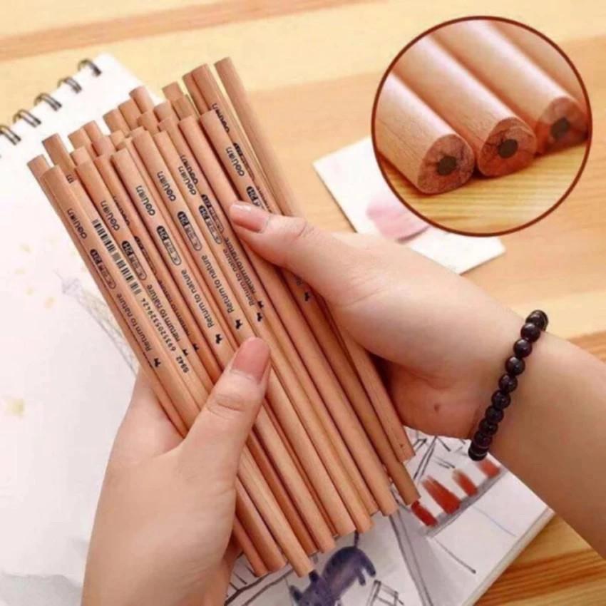 Hộp 50 chiếc Bút chì gỗ Deli 2B cho bé đi học - 3417230 , 583045044 , 322_583045044 , 80000 , Hop-50-chiec-But-chi-go-Deli-2B-cho-be-di-hoc-322_583045044 , shopee.vn , Hộp 50 chiếc Bút chì gỗ Deli 2B cho bé đi học