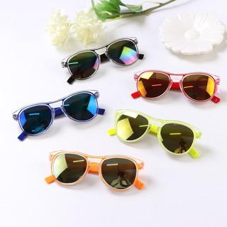 Mắt kính tráng gương chống tia UV cho bé