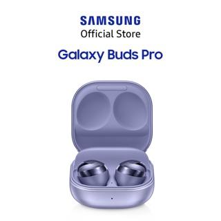 Hình ảnh [Mã ELSAMHOT giảm 5% đơn 3TR] Combo Tai Nghe Bluetooth True Wireless Samsung Galaxy Buds Pro và LANEIGE NEO Cushion-3