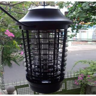 Đèn Bắt Muỗi Và Diệt Côn Trùng Đại Sinh DS-DU15 (đen) thumbnail