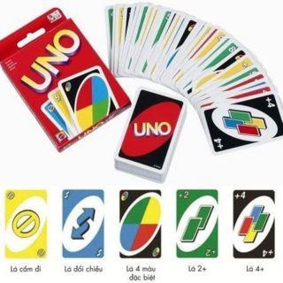 Bài Uno